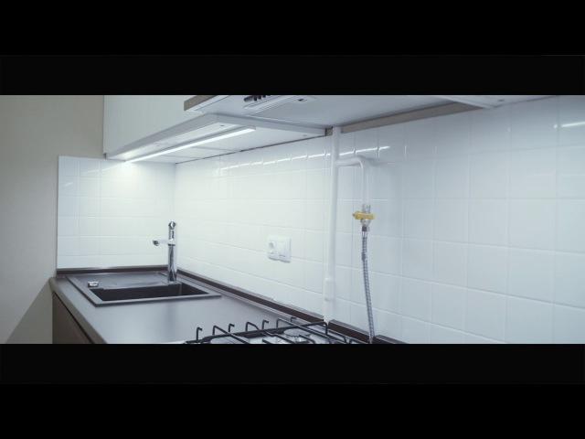 Капитальный ремонт - Трешка на Ленинском - Короткий видеообзор