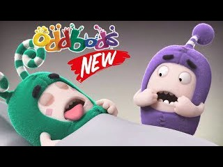 Oddbods Full Episode Compilation 1     The Oddbods Show Full Episodes     Funny Cartoons For Kids