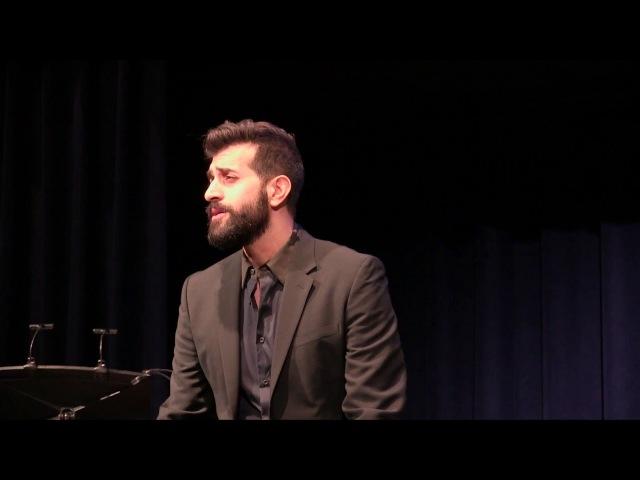 Monteverdi - Si dolce è il tormento - Karim Sulayman Apollo's Fire
