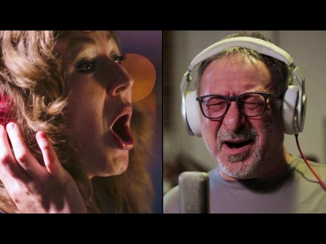 Последний час декабря. Второе видео проекта 10 песен атомных городов. Музыкавместе