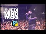 Jedi Mind Tricks (with Esoteric &amp 7L) live at Hip Hop Kemp 2017