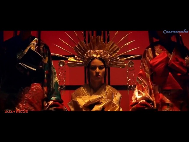 Armin van Buuren pres. Rising Star feat Betsie Larkin - Again (Armin van Buuren Remix) [Promo Video]