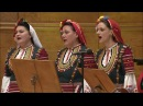 Lisa Gerrard and The Mystery of Bulgarian Voices - MANI YANNI