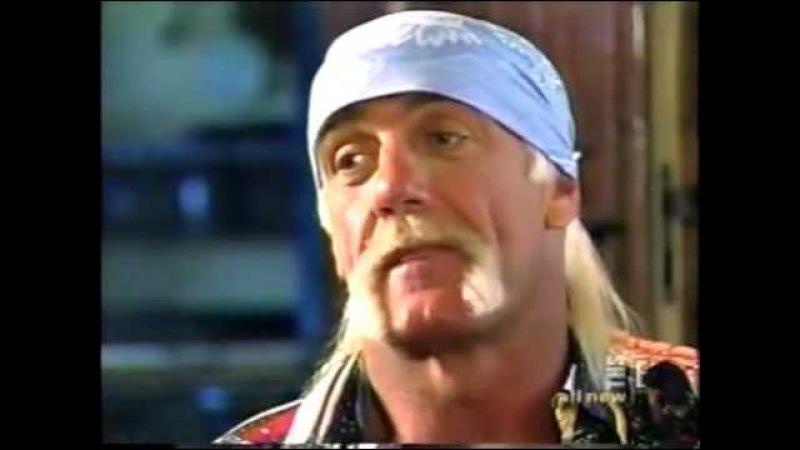 Hulk Hogan Family E! True Hollywood Story