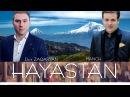 Davit Zaqaryan MANCH HAYORDINER Hayastan 2017