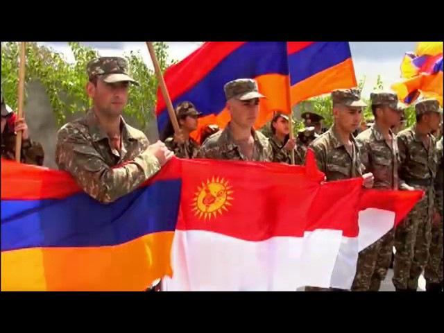 Hamik Tamoyan Aghasi Ispiryan Heros Qyaram Sloyan 2016 Sasunciner Sasno Curer