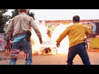 Alarm für Cobra 11 - Ein Scheißtag - Donnerstags bei RTL und online bei TV NOW