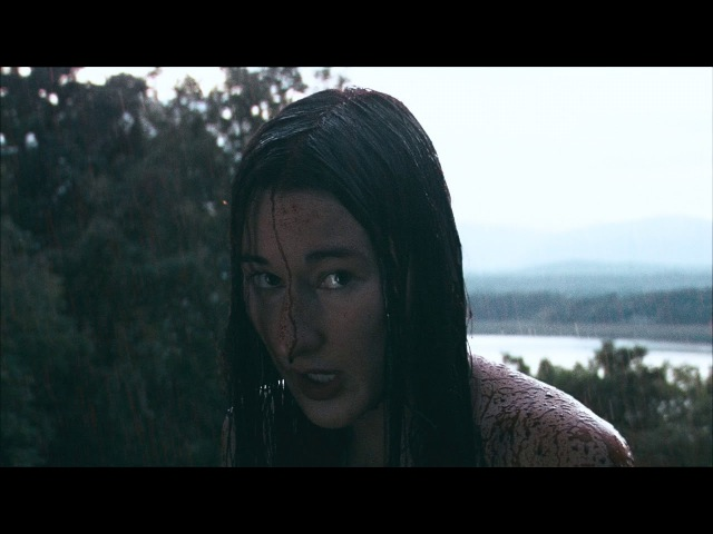 Zola Jesus - Siphon (Official Music Video)
