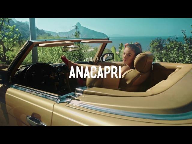 Anacapri Verão 2018 por Isis Valverde