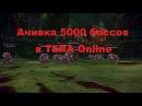 Как сделать ачивку 5000 боссов в Tera Online