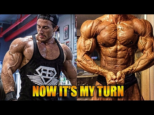 Sadik Hadzovic ''Is Ready to Win Mr.Olympia 2017'' | Bodybuilding Motivation