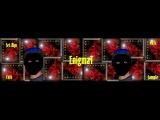 DJ Xquizit feat  Hidden Tigress  Euphoric Light Maywave Remix CUT From Messer SetenTc