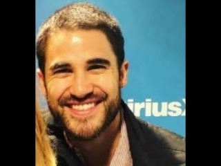 Darren Criss Interview on 1 on 1 with Larry Flick