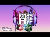 Jonas Blue, EDX - Don't Call It Love (Visualser) ft. Alex Mills