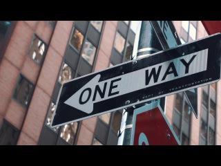 Sony a6300 test. Downtown Manhattan