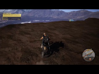 Tom Clancy's Ghost Recon Wildlands - How to fast travel like a real Ghost