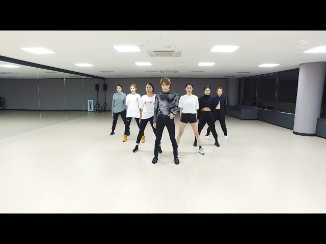 23 окт. 2017 г.TAEMIN 태민 'MOVE' Dance Practice