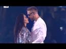 Molly  и Егор Крид - Если ты меня не любишь (Премия МУЗ-ТВ 2017)