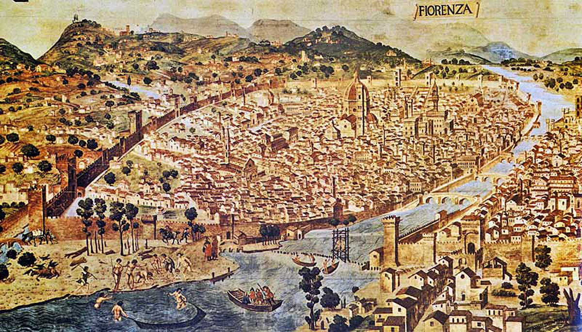 a history of the renaissance in the 14th through 16th century europe Reduced the power of the nobility through taxation,  ended the renaissance in italy  commercial center of europe in the 16th century.