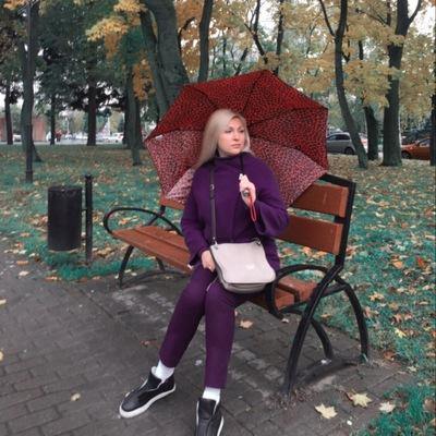 Наталья Сакольцева-Лаврикова