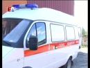 Ещё надёжнее и комфортнее. Автомобильный парк Первоуральска пополнили две новые кареты скорой помощи.