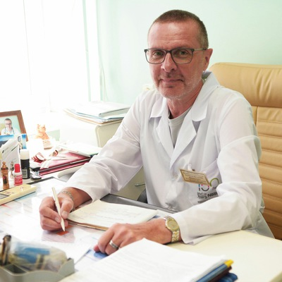 Вячеслав Клейков