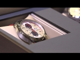 Baume & Mercier - Clifton Club Shelby® Cobra collection