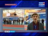 Турнир на мастера. В Иркутске начались Всероссийские соревнования по греко-римской борьбе