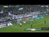 Saint Etienne 0-5 Paris Saint-Germain  Ligue 1 (14052017)