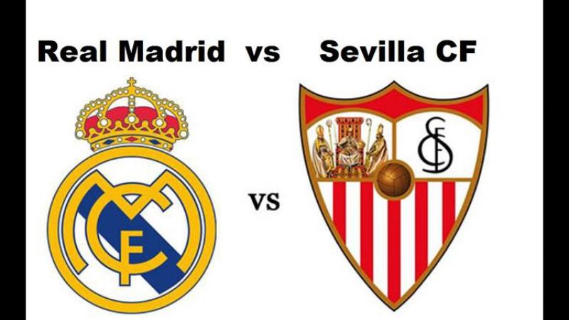 Malaga-Real Madrid Live
