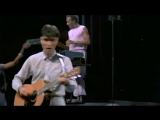 Talking Heads - Burning Down The House (1984)