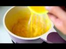 СУФЛЕ апельсиновое - как приготовить дома оригинальный десерт _ простой рецепт