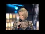 Черно-белая судьба -  Лариса Долина (Песня 98) 1998 год