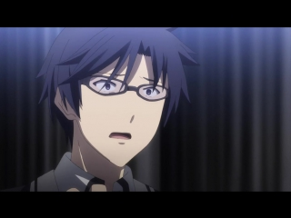 Хаос;Дитя 11 / Chaos;Child - 11 [Anything Group]