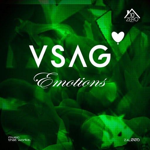 V-Sag альбом Emotions