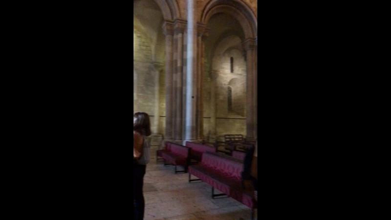 Лиссабонский собор Se