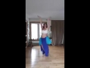 Artistic Sexy Belly Dance 8667