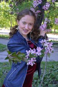 Марина Улеева