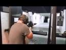 ARMALITE AR-10 with Vortex pst 1-4x scope