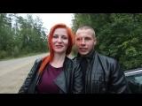 Видео отзыв от Вики и Ильи