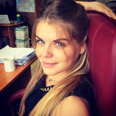 Юлия Шевелёва