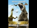 Баллада о Тарбозавре  Tarabosaurus the Mightiest Ever 01