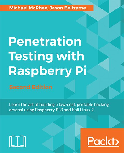 Penetration Testing with Raspberry Second
