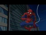 Грандиозный Человек-Паук 2008 1 сезон 5 серия