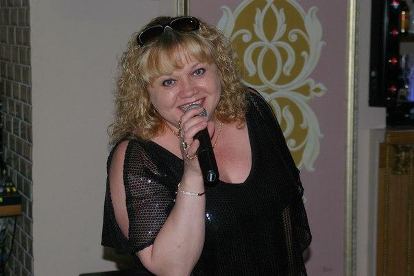 2408 пт Екатерина Таран в ресторане Баклажан