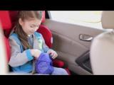 Чем занять ребенка в машине [Любящие мамы]