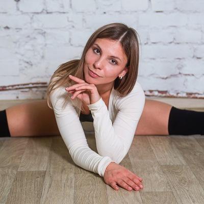 Kseniya Osinkina