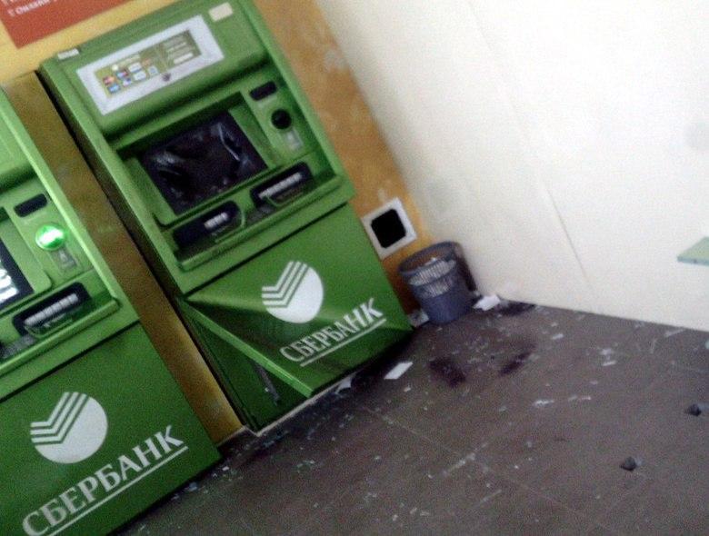 ВНижнекамске задержали студента, три раза  пытавшегося вскрыть один итотже банкомат