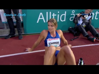 Beautiful Track Moments 3 - Womens Athletics