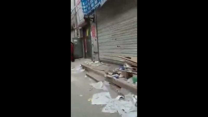"""支国首都北京继续大规模清理 低端人口 """""""